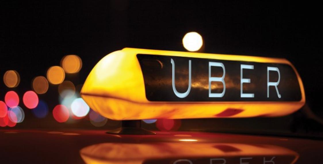 Француз потребовал от«сдавшего» его жене Uber 45млневро