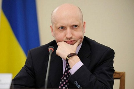 Турчинов объявил, что ВСУ могут на100% освободить Донбасс замесяц