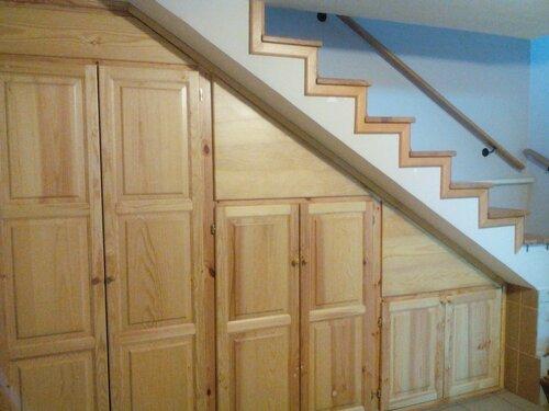 Лестницы-Игорь