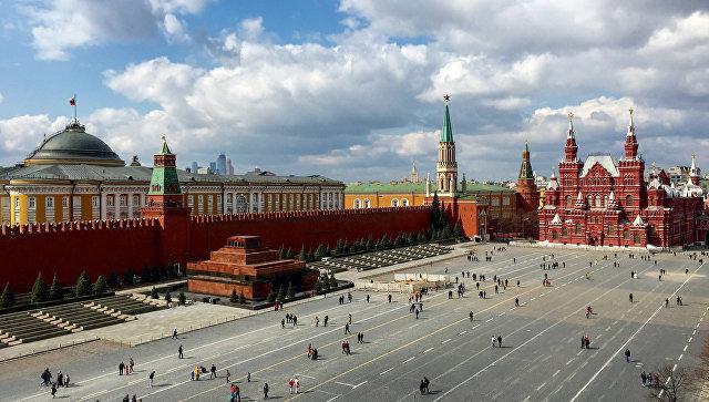 Депутат КПРФ- народ не поддержит идею убрать тело Ленина с Красной площади