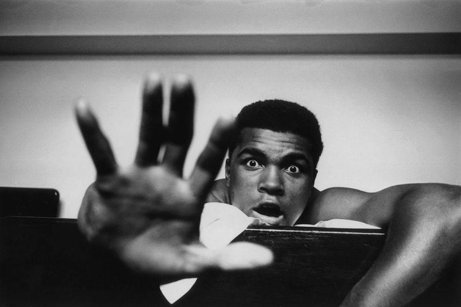Best-of Muhammed Ali Portraits (20 pics)