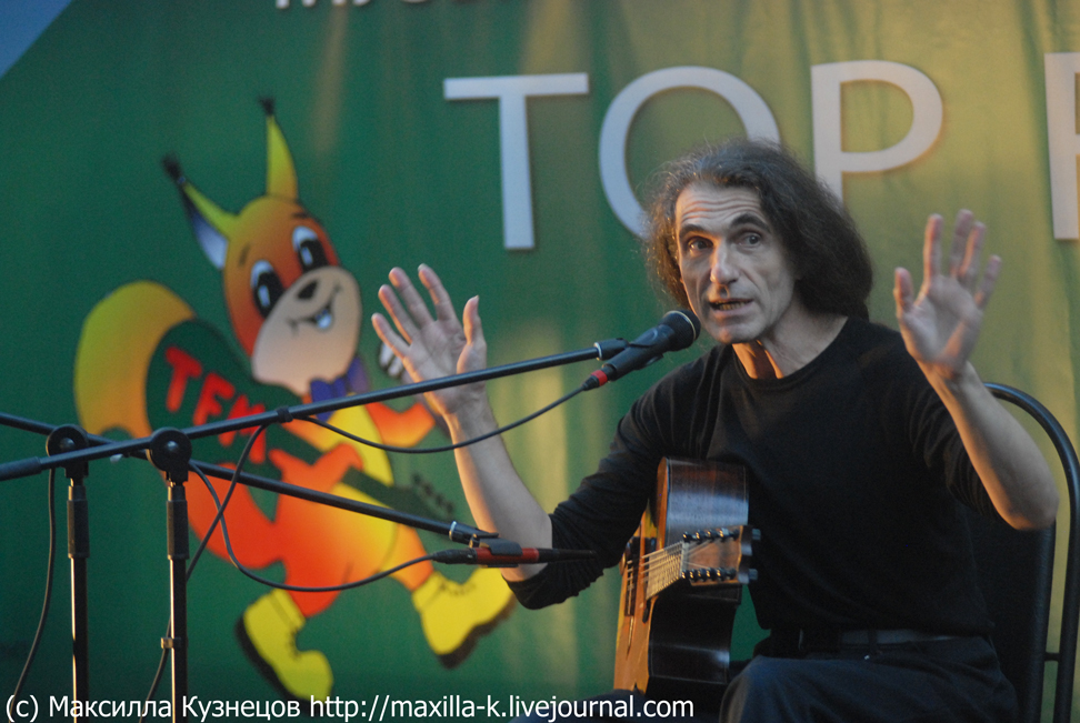 Юрий Наумов 3