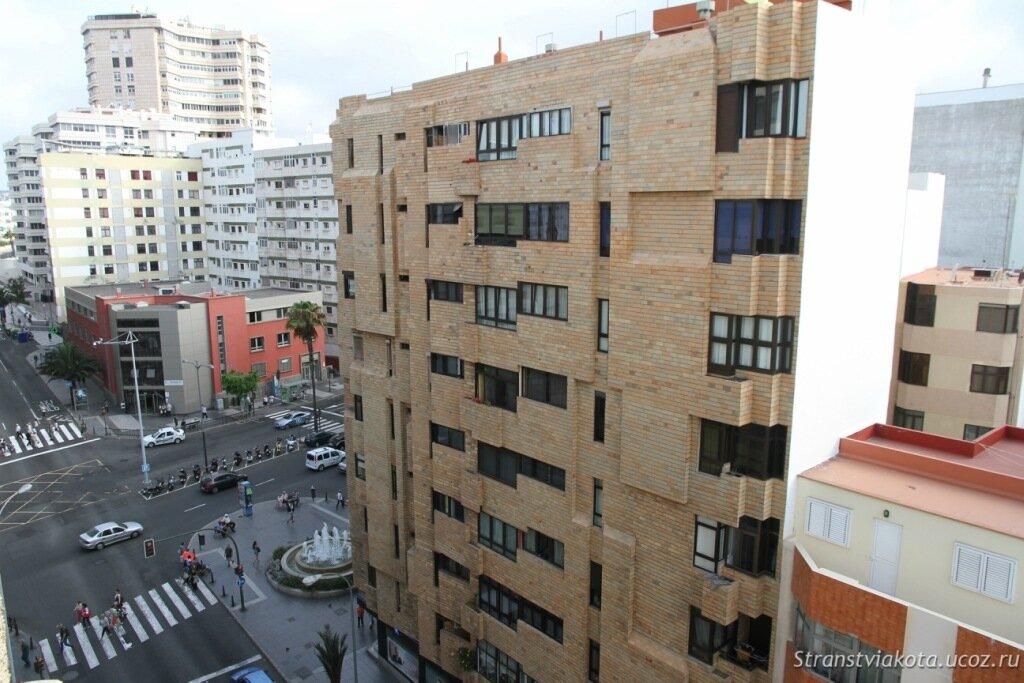 Mai Apartment, жилье на Гран Канарии