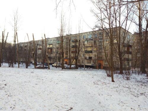 ул. Турку 32к4