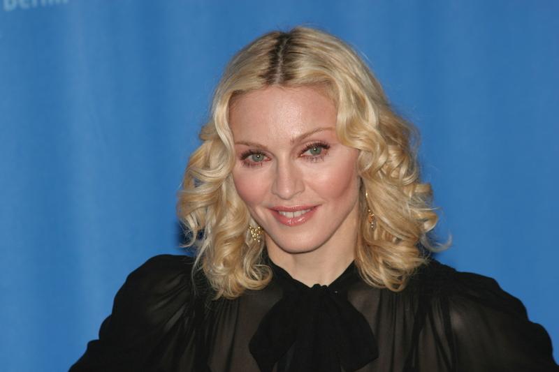 Мадонна до сих пор любит Шона Пенна