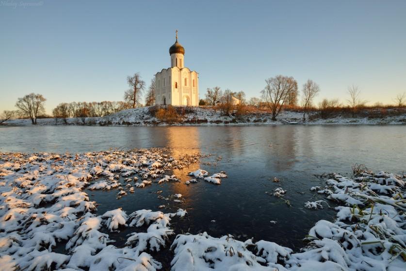 Фото: Николай Сапронов
