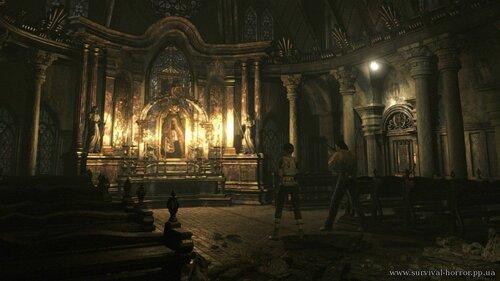 Дебютный трейлер и новые скриншоты Resident Evil Zero HD Remaster 0_13065c_ecec1fe2_L