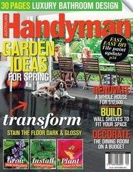 Журнал Handyman - September 2015 (Australia)