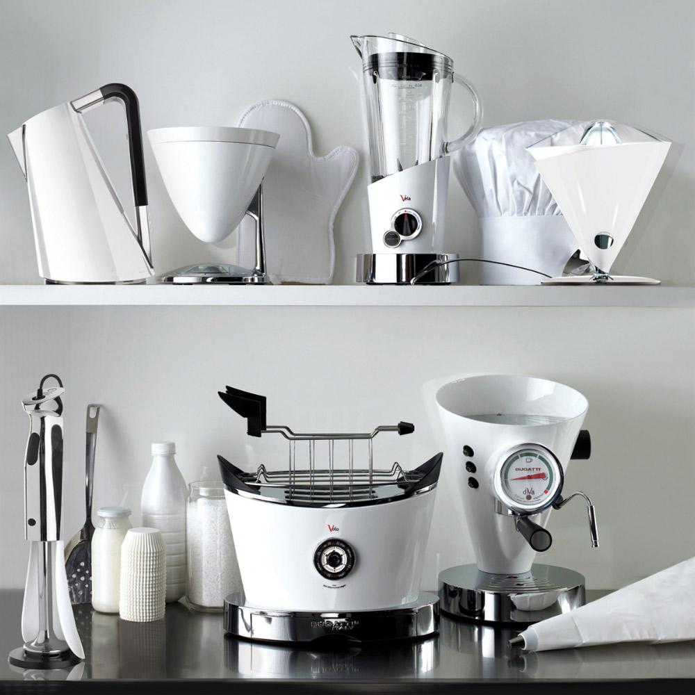 техника для кухни BUGATTI