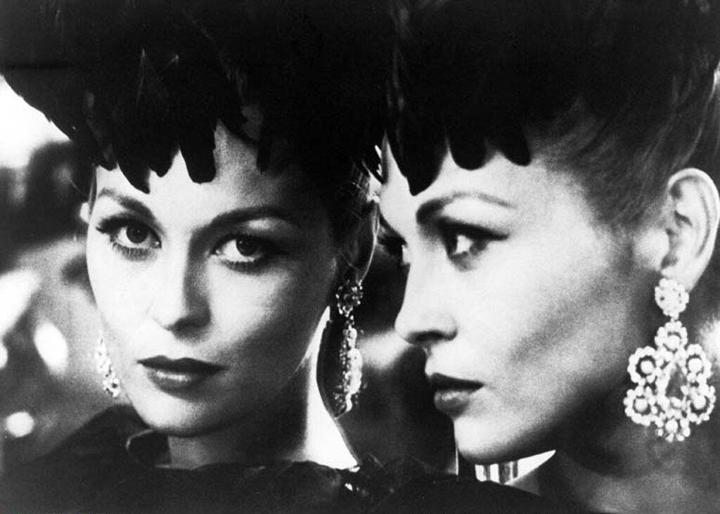 Jerry Schatzberg.Faye Dunaway, 1970