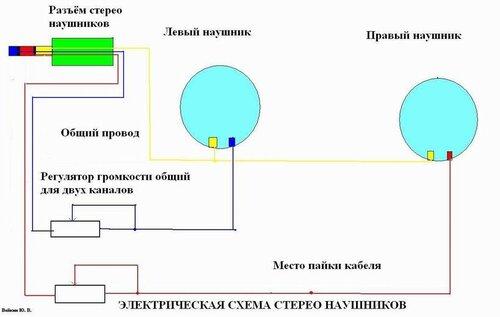 Link to Электросхема