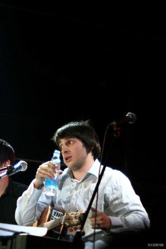 Пётр Налич 28.02.2007