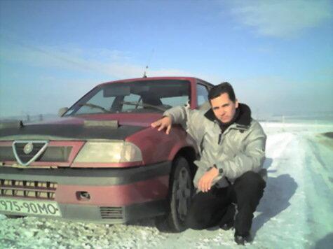 Alfa Romeo 33, или Ferrari для бедных