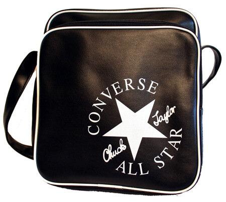 Сумка Converse black