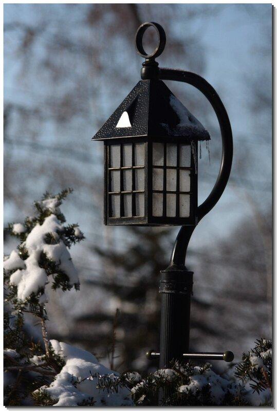 Ещё один фонарик