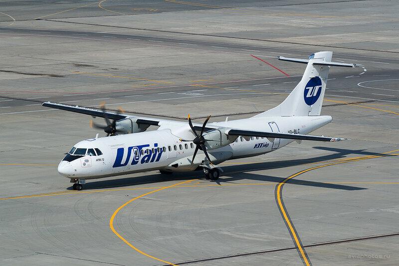 ATR 72-212A (VQ-BLC) ЮТэйр 0100_D804411a