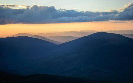 На семи ветрах: Загадочная красота Серебряной Земли (фото)