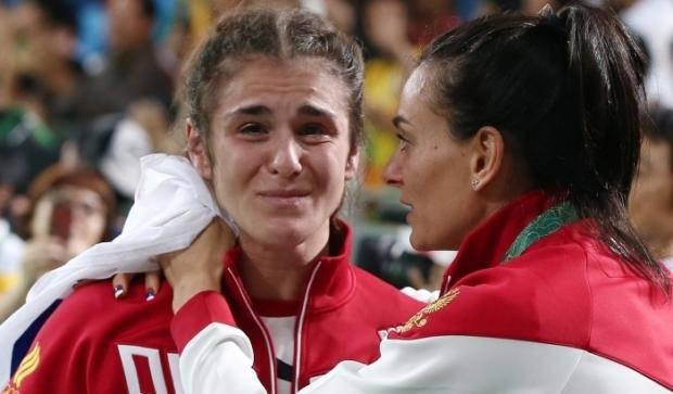 Тяжелая судьба российских спортсменов в Рио - презрение и пренебрежение, - Злой одессит