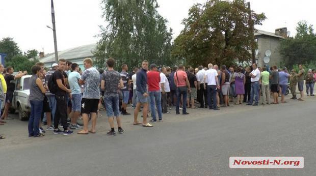 Кривоозерська трагедия может повторяться: Около 70% правоохранителей, которые не прошли переаттестацию, возобновились на местах, - нардеп