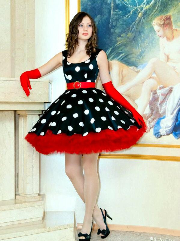 87dd4d6e359 Платье в горох.... Обсуждение на LiveInternet - Российский Сервис  Онлайн-Дневников