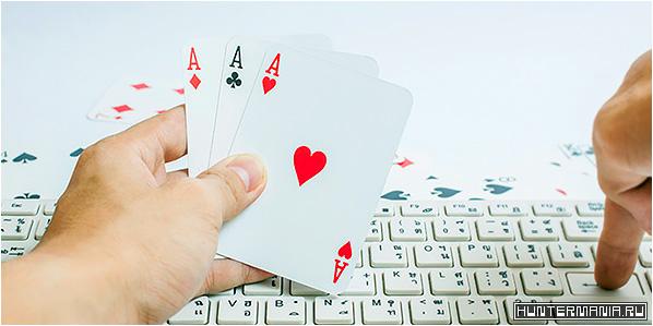 Категории игр в онлайн-казино