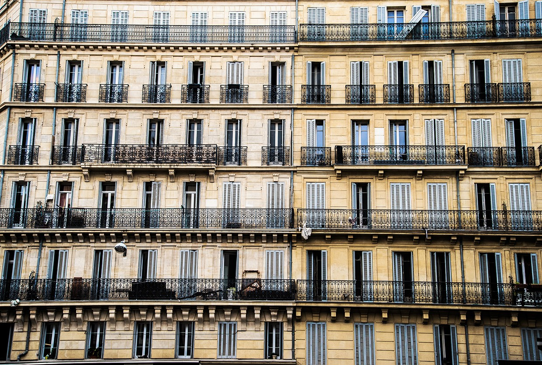 A Sunday In Marseille / Воскресенье в Марселе