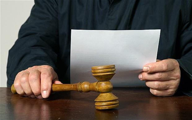 они отвод судьи в деле о банкротстве отлично