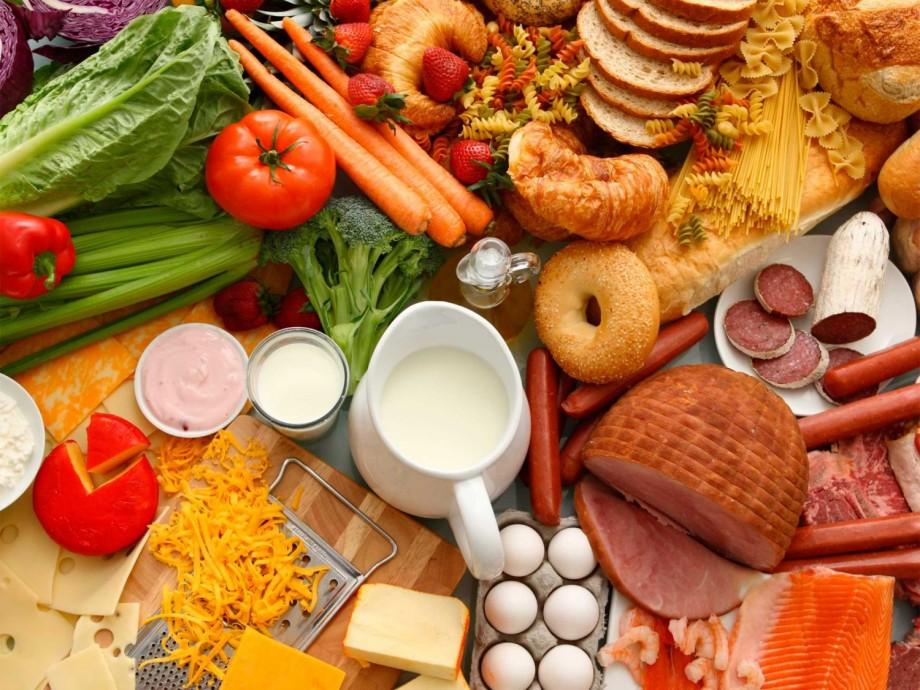 Мировые цены напродовольствие достигли максимума смарта прошлого 2015г. — ФАО