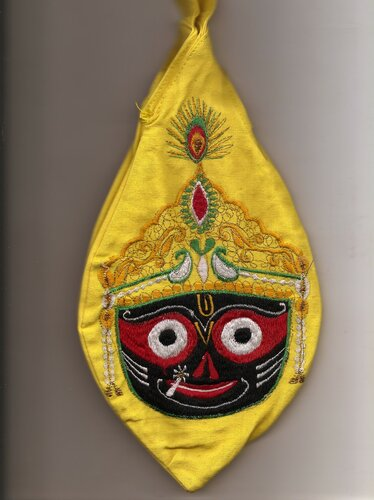 Шри Кришна-Джаганнатха
