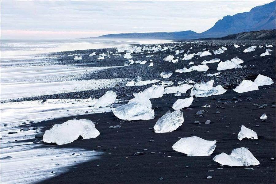 1. Пролив Принца Вильгельма, Аляска