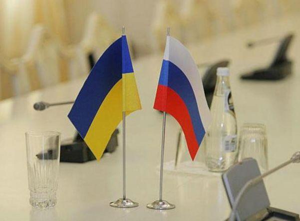 МИД страны: Украина собирается поддерживать дипломатические отношения сРоссией