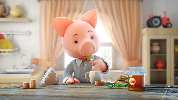 Финансовая рубрика появится в новейшей детской программе «С хорошим утром, дети!»