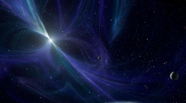 Пульсарные планеты могут состоять изалмазов— Ученые
