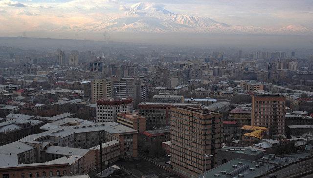 Премьером Армении назначен прошлый топ-менеджер «Газпром межрегионгаза»