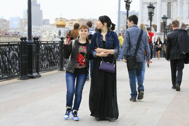 Москвичи смогут пройти помаршрутам из28 фильмов наэкскурсиях 13