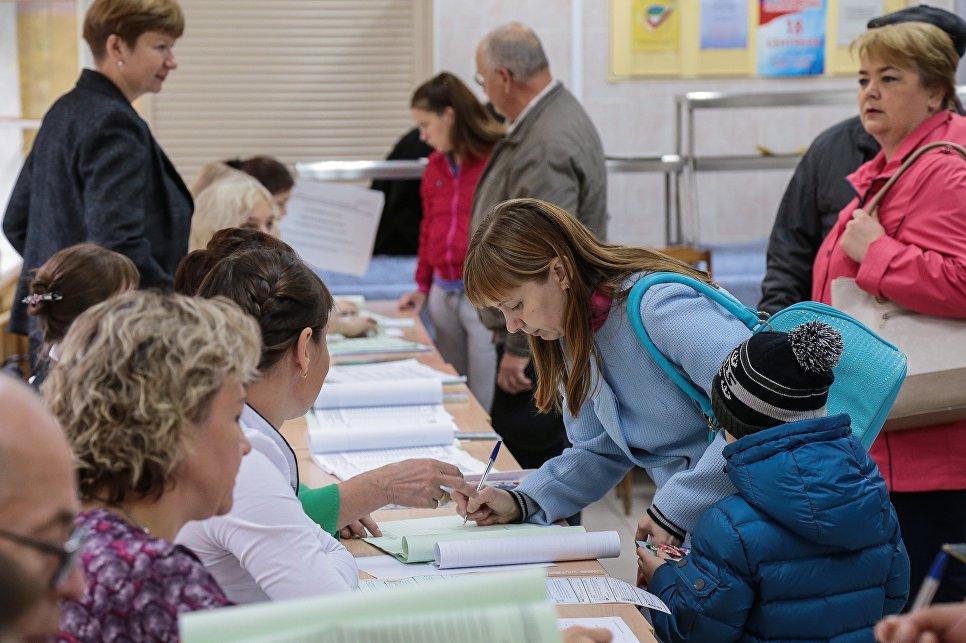 ВВолгоградской области «Единая Россия» выигрывает уКПРФ, асправороссы проигрывают ЛДПР
