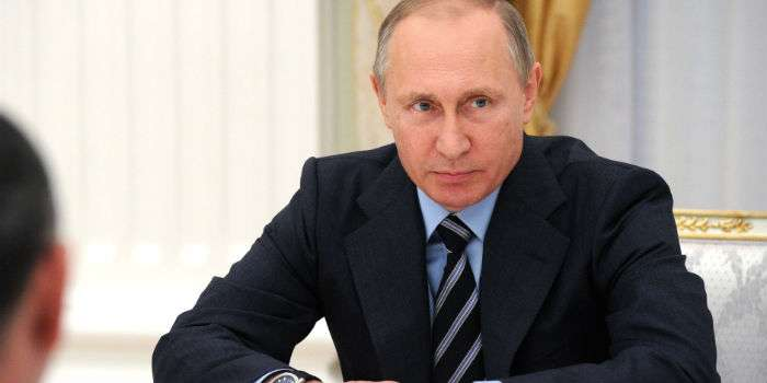 Незаменимых небывает: вКремле уже нашли кандидатов накресло Путина