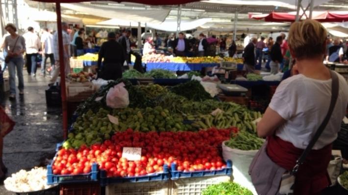Россельхознадзор снял запрет наввоз изЕгипта всех овощей кроме картофеля