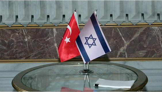 Израиль перечислил Турции $20 млн занападение на«Флотилию свободы»
