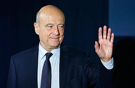 Милиция провела обыск вдоме кандидата напост президента Франции