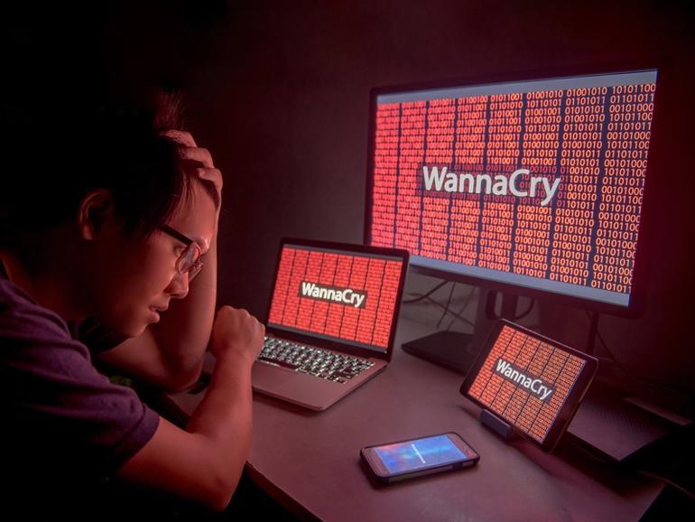 Специалисты определили, кто создал вирус WannaCry