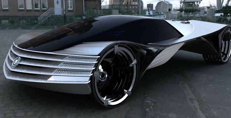 Новые виды транспорта, которые появятся в ближайшем будущем