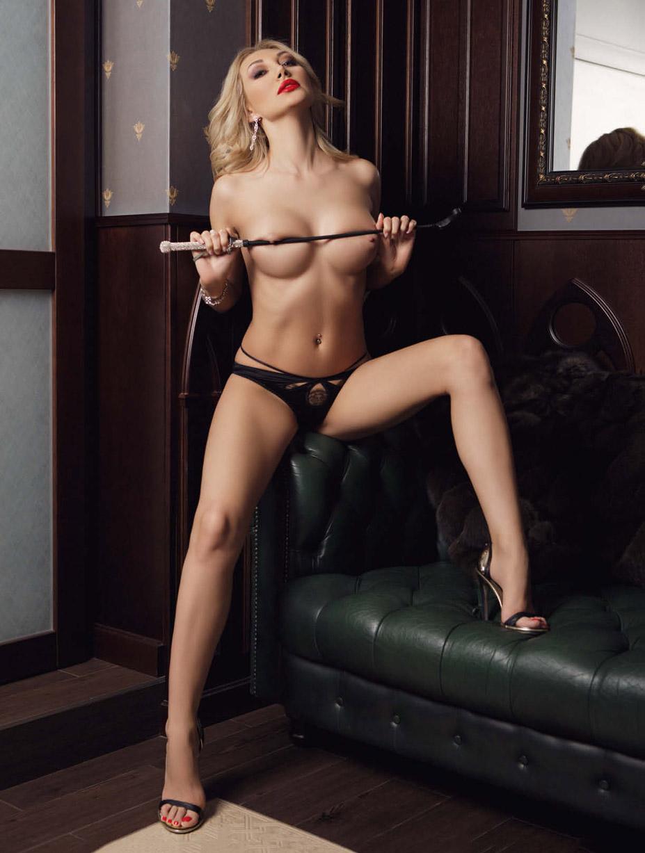 Мисс Камчатка - Татьяна Карматкова в журнале Playboy Россия, июль 2016