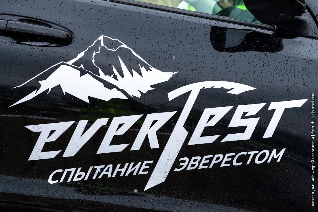Тойота EverTest