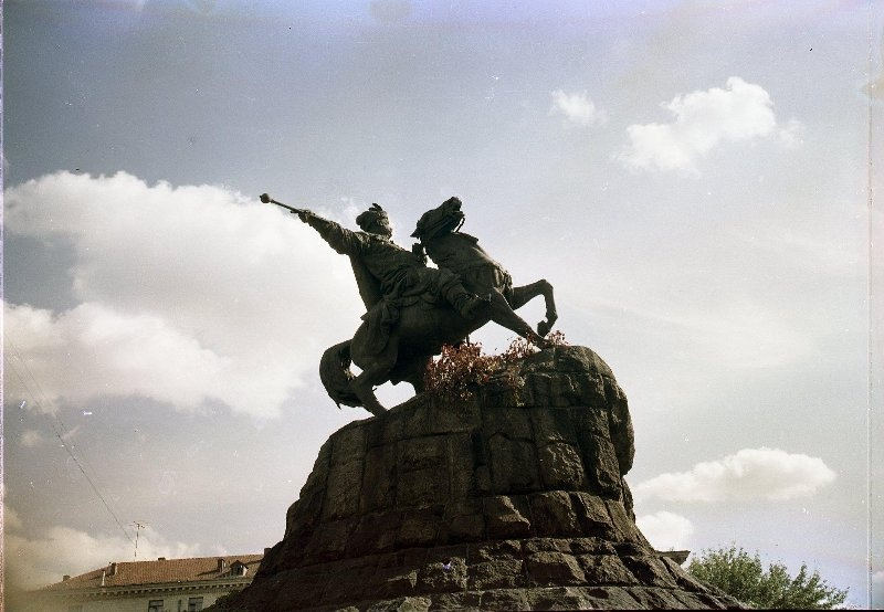 1955-65 Памятник Богдану Хмельницкому. Шагин.jpg