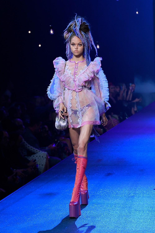 Marc Jacobs - Runway - September 2016 - New York Fashion Week