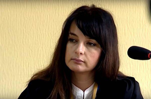 """Сокрытие улик, недвижимость """"на маме"""", работа на Россию?, - журналисты о судье Кристине Тарасюк"""