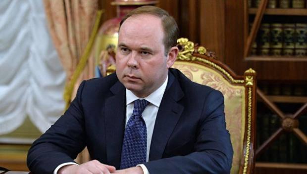 Путин окружает себя шарлатанами и мистиками: СМИ о том, почему новый глава АП России Антон Вайно - совершенно ненормальный псих
