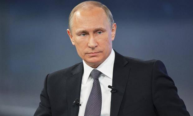 """""""Главная проблема в том, что Путин все время лжет. Путинская ложь стала одним из вызовов мира"""", - блогер"""