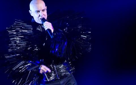 Pet Shop Boys возвращается в Россию с новой пластинкой